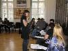 Workshop pod vedením Marie Palacké z Muzea romské kultury v Brně