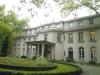 Dům konference ve Wannsee/ Hause der Wannsee-Konferenz