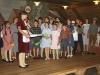 Z představení Brundibára v podání DRDS
