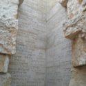 Údolí komunit, památník Yad Vashem