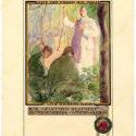 Hans Denk, 1915. Polní mše na ruské frontě, PT 4999.