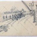 Lederer, B.: Odvoz mrtvých, PT 9686