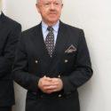 Vernisáži byl přítomen též dánský velvyslanec v ČR, Christian Hoppe, foto: Radim Nytl, Památník Terezín