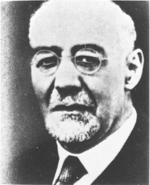 Leo Baeck, FA 5269-1