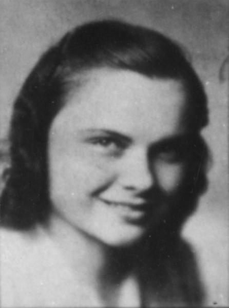 Ema Blažková, FAPT 1664