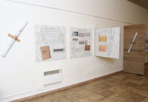 The exhibition in the Ghetto Museum, July 2016, photo: Radim Nytl, Památník Terezín.