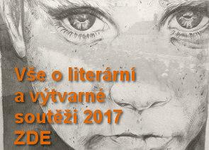 Literární a výtvarná soutěž Památníku Terezín